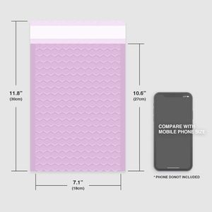 Other - 7x10 Poly Bubble Mailers Padded